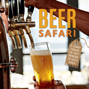 Beer Safari : Exploring Craft Beer in South Africa, Buy gift baskets online