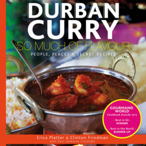 DURBAN CURRY: So Much of Flavour
