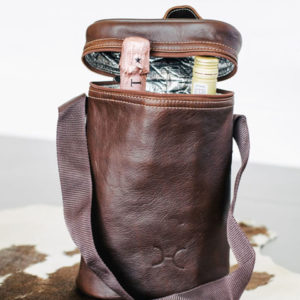 Thandana Wine Carrier
