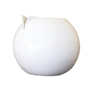 Kika Ceramics - Round Vase