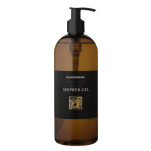 Olive Leaf Extract Shower Gel - 500ml