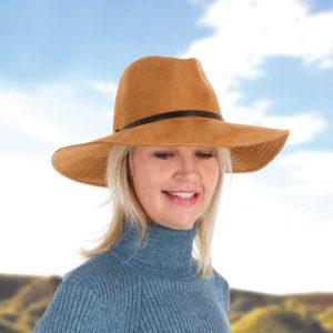 Emthunzini Sun Hat - Celeste Copper