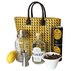 Craft Gin Gift Basket