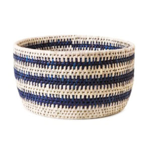 Umtsala Handwoven Storage Basket