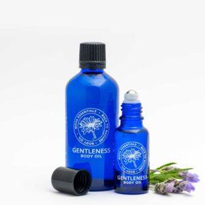 Calm Gentleness Body Oil