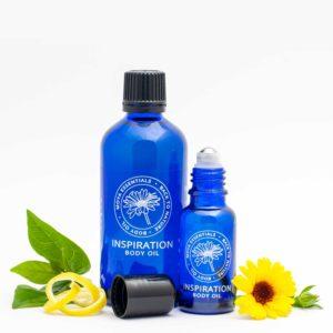 Nourishing Inspiration Body Oil